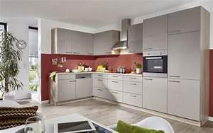 Pantry Küchen Inklusive Moderner Elektrogeräte : nolte k chen einbauk che lyon in lava hochglanz von hardeck ansehen ~ Bigdaddyawards.com Haus und Dekorationen