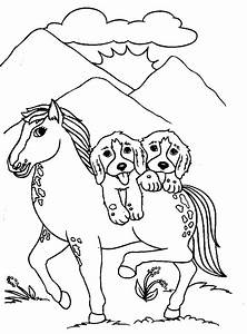 Faithful animal Dog 20 Dog coloring pages | Free Printables
