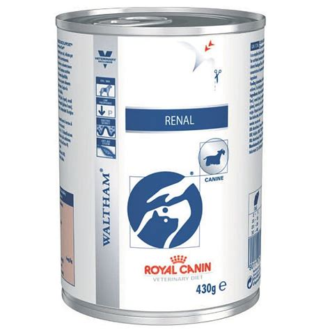 royal canin vet diet renal dog food cans vets food world