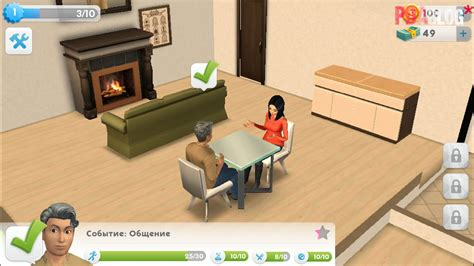 the sims mobile ios скачать бесплатно, The Sims Mobile How To Play With Stories Jake Ella IOS  , App Store: The Sims™ FreePlay - itunes.apple.com.