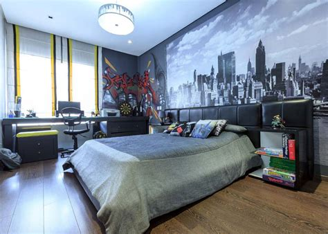 Boys Room Designs Ideas by Boy S Room Design Ideas For Every Age And Situation