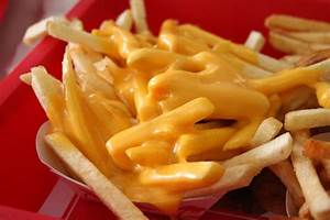 Cheesy Fries Recipegreat