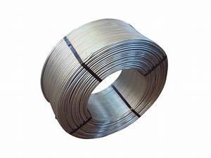 China Aluminium Titanium Boron Wire
