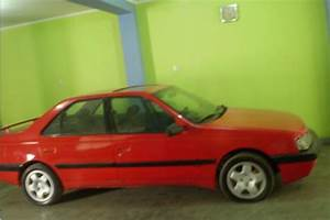 Peugeot Somain : love2go fast 1993 peugeot 405 specs photos modification info at cardomain ~ Gottalentnigeria.com Avis de Voitures