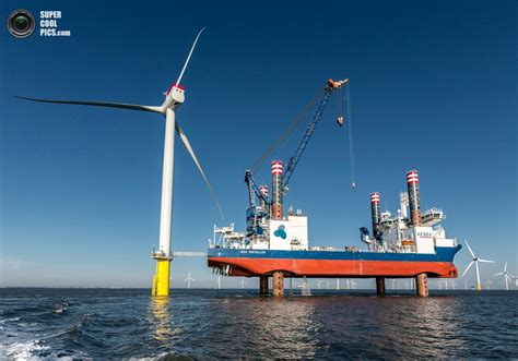 Каталог поставщиков Оборудование для ветряных электростанций. Ветрогенераторы