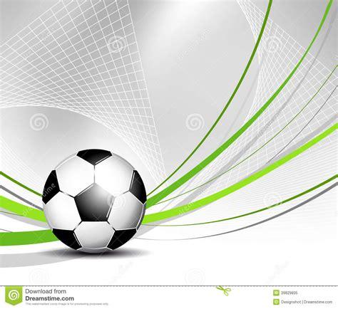 soccer ball  net stock vector image