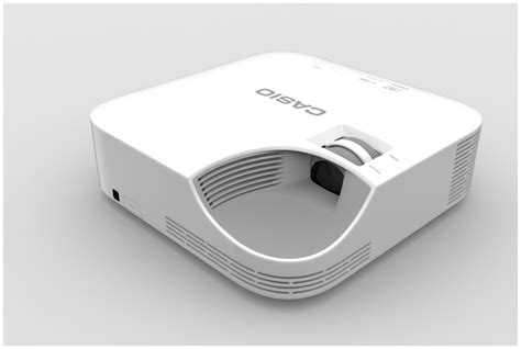 casio l free projector casio eco lite xj v1 projector review bright image on a