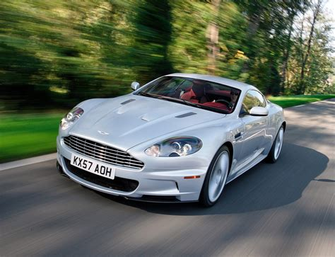Aston Martin Dbs Cost aston martin dbs coupe 2008 2012 running costs parkers