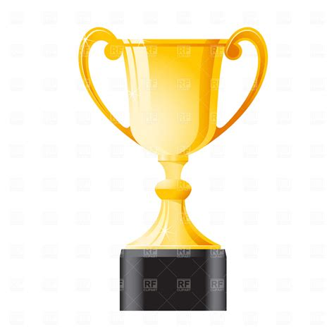 Cup Clip Winners Cup Clipart