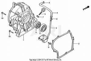Honda Em A Generator Jpn Vin Parts Diagram For  Honda