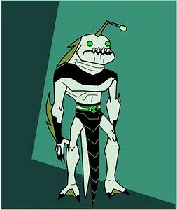 The gallery for --> Bendactyl Ben 10