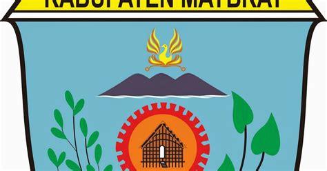 data  daftar kabupaten maybrat provinsi papua barat