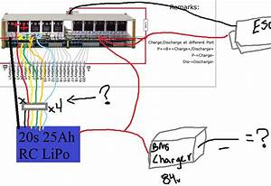 Imax B6 Wiring Diagram