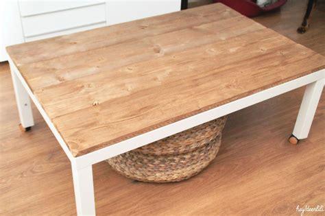 ikea cuisine sur mesure table basse ikea skiro le bois chez vous