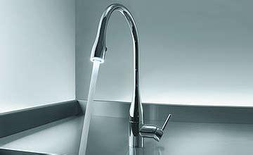 rubinetti miscelatori cucina rubinetteria cucina