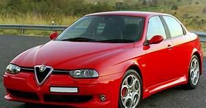 Alfa Romeo 156 Forum