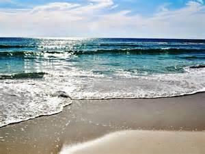 Gulf of Mexico Beautiful Beaches
