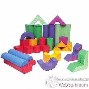 Cube En Bois Bébé : grand ensemble de cubes en mousse novum dans jeux et jouets sur le bois des jouets ~ Dallasstarsshop.com Idées de Décoration