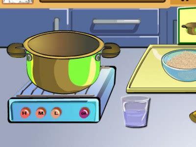 jeux de cuisine poulet spectacle en cuisine poulet grillé assaisonné au riz
