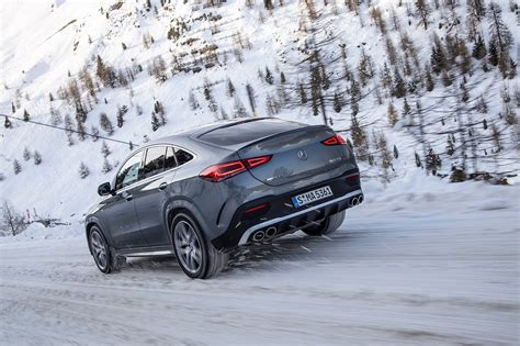 The performance numbers are robust, to say the least, and it's packed full of tech as you'd expect, so. 2021 Mercedes-Benz GLE-Class Coupe Prices, Reviews, and Pictures | Edmunds