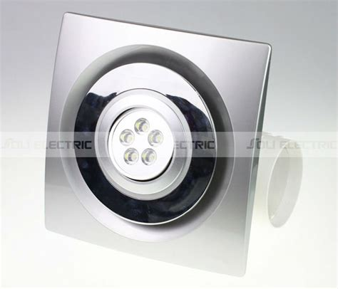 kitchen bathroom ceiling exhaust fan with led light buy