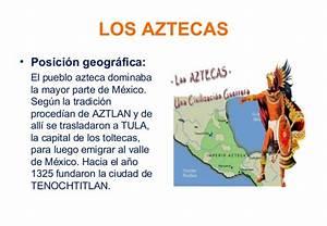 Mayas, incas y aztecas ice seas