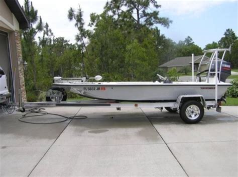 Pathfinder Boats For Sale Orlando by Quot S Quot Boat Listings In Fl
