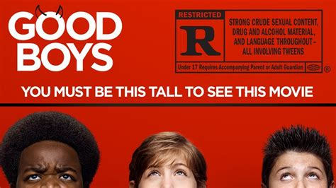 good boys  release date cast plot  jacob tremblay