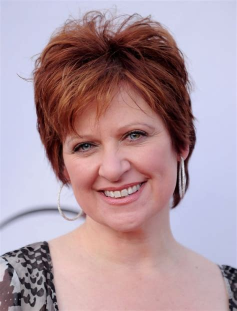 25 Short Haircuts For Women Over 50