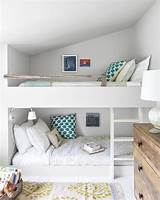 lits superposés chambre enfants
