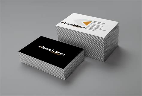 Advertising & Printing How I Make Business Card In Photoshop Job Interview Double Sided Template Illustrator Design A With Bleed For Seeker Sample Cards Word Mac Indesign