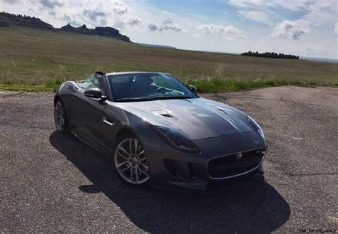 road test review 2016 jaguar f type r convertible amazes tim esterdahl 187 best of 2016 awards
