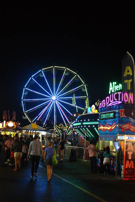 agricultural fair montgomery community media
