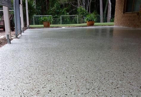 garage floor paint for patio find the best decorative epoxy flooring nulook floors