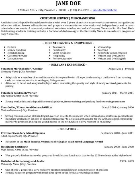 Best Customer Service Resume by Pin By Resumetemplates101 On Best Customer Service Resume Templat