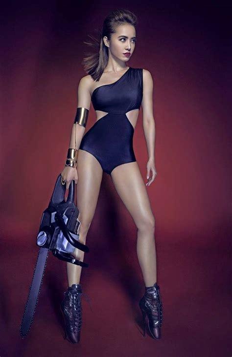 Queen Of Pop:8個造型關鍵字,解密呸姐蔡依林讓人目不轉睛的時尚魅力  The Femin