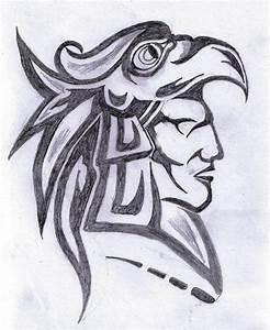 Aztec Drawings | New Calendar Template Site