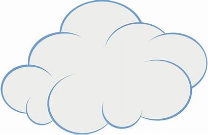 Svg Cloud Cartoon Pixels Wikipedia Nominally Kb