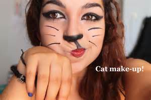 Le Maquillage by Tutoriel Maquillage Le Chat Youtube