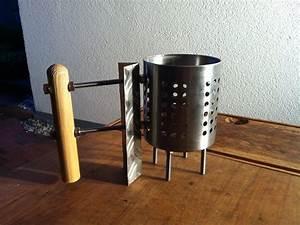 Anzündkamin Selber Bauen : anz ndkamin selber bauen build your own small chimney starter youtube ~ Orissabook.com Haus und Dekorationen