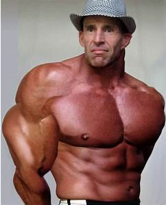 Does Scooby Use Steroids