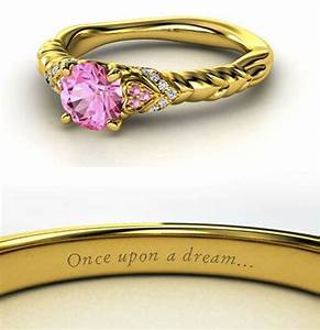 disney princess inspired engagement rings whattoknownow With disney princess wedding rings