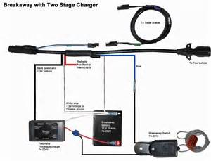 wiring diagram for trailer breakaway switch – the wiring diagram, Wiring diagram
