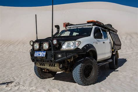 toyota hilux sr modified episode