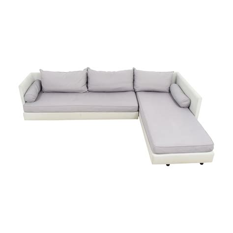 chaise nomade sectionals used sectionals for sale
