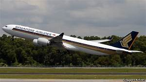 Say goodbye to the world's longest flight - Singapore Airlines