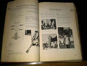 Porsche 356 Factory Service Manual - Rennlist