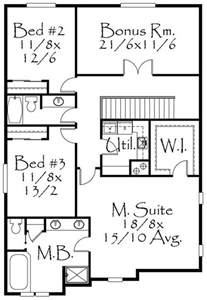floor plan second story addition