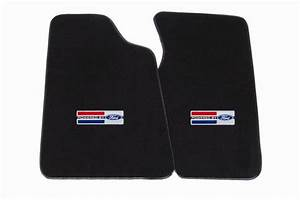 Mustang Powered by Ford Floor Mats - LMR.com