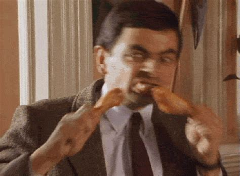 mr cuisine mr bean gif find on giphy